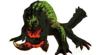 【モンハン4G】テツカブラ亜種攻略完了♪ ここ掘れ転がせボンバーマン。