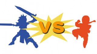 【ドラクエ10】武闘家ライガークラッシュとバトマス天下無双比較・・・どっちが強いの?
