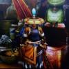 【モンハン4G】G級ダラ・アマデュラ『千剣の玉冠』弱点属性がつがつでソロ攻略完了!ペダンマデュラ、完成~♪
