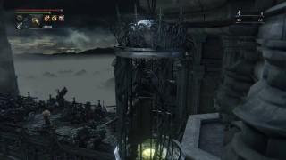 【Bloodborne/ブラッドボーン】<メンシスの悪夢 攻略 第2夜>きっと…ここが最大の難所。何度も迎える発狂死と、その原因にサヨナラ。【動画あり】