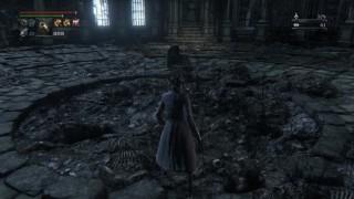 【Bloodborne/ブラッドボーン】<メルゴーの乳母 攻略>メルゴーさんの太刀筋からAngeloの楽曲へ繋げるまでの経緯。【動画あり】