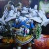 【モンハン4G】イベクエでモンちゃんパペットを入手♪ 最強の片手剣はかわいさと卑怯と高性能を備えて。