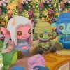 【ドラクエ10】ドラゴンクエスト夏祭り2015で『ポーリーランド2』が公開されます!!