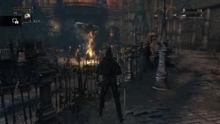 【Bloodborne/ブラッドボーン】『月見台の鍵』が入手出来なくなる不具合発生。大丈夫…ソロ勢には関係ない事です。