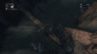 【Bloodborne/ブラッドボーン】<ヤーナム市街攻略・第3夜>オルゴールの少女から母親探しのご依頼を。下水道もなんのその。【動画あり】