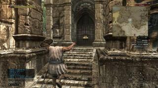 【DDON】修練の祠にて基礎をみっちり。大小の敵、それぞれの戦い方。