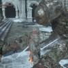 【DARKSOULS3/ダークソウル3】『巨人広場』で巨人とぐうたら♪ 失った火の力と憎きドラン兵。