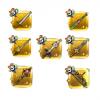 【星ドラ☆】もはやバフ効果!!特殊効果武器の性能と効果一覧をまとめました☆