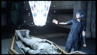 【FF15でどうでしょう】武器のかたち 「盾になるってムズカシイ」【ムラタのファイナルファンタジー】