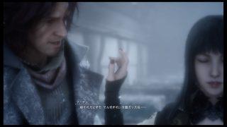 【FF15でどうでしょう】氷の迷い道 「もう耐えられない! 寒(さむ)いの…」【ムラタのファイナルファンタジー】
