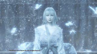 【NIOH/仁王】『零れ落つ雪』本能寺攻略開始! 雪女さんとの濃厚な心折り合戦の行く末は?