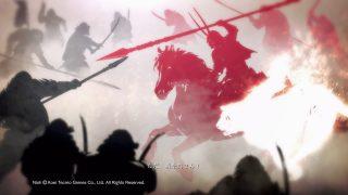 【NIOH/仁王】『比叡山の魔』丑寅の比叡山に、うちの焔虎ちゃんも連れてっていいですか?
