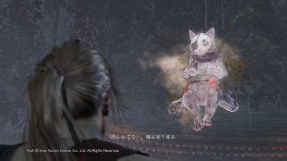 【NIOH/仁王】『比叡山の魔』白虎、攻略。 猫又にゃんこ先生、さよならありがとう。