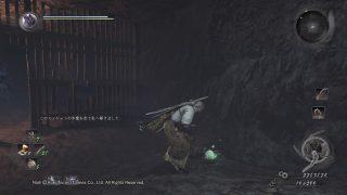 【NIOH/仁王】『佐和山のサムライ』最後のこだまちゃんが見つからない…火属性鎖鎌・不知火で爆破、のその先に。