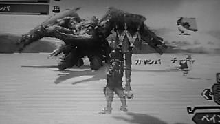 【モンハンXX】ダヴォクロス攻略!G級昇格試験はディアブロス・・だと!?『しろのモンハンブログ』