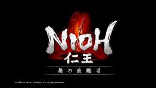 【NIOH/仁王 義の後継者】慌てて再開・大阪冬の陣。そして、ただいま!戦国時代~♪