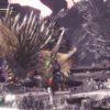 【MHW/モンハンワールド】オトモに睡眠武器を装備させ…看板モンスター・ネルギガンテさんに良き眠りを。『ムラタの狩り手帖』