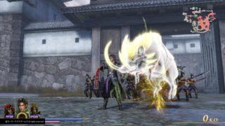 【無双OROCHI3】どの神器が最強かはわからないけど、グリンブルスティさんにはいつだってそばにいてほしい。