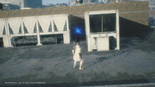 【DMC5/デビルメイクライ5】ブルーオーブの欠片を探して三千里。シークレットミッションの魔法陣はどこじゃ!!