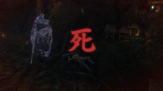 【SEKIRO】破戒僧の幻影、最大の敵は己の猜疑心! 見えない忍殺ゲージを見ようとする誤解、全て誤解だ。の巻。