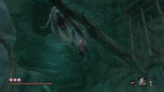 【SEKIRO】鯉ぞ積もりで…『みんなのうらみ』爆裂! 御座狼はおいしくいただかれました。の巻。