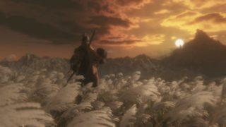 【SEKIRO】さよなら葦名、さよなら平成。ありがとうSEKIRO…竜の忍は新たなる旅へ。の巻。