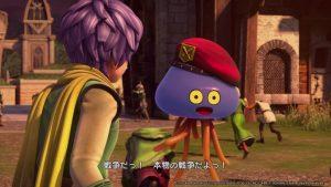 【DQH2/ドラクエヒーローズ2】ガッツリ操作で準備OK!最初のボス、おにこんぼう攻略!