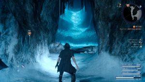 【FF15でどうでしょう】洞窟の秘密 「宝をほっとけないの!」【ムラタのファイナルファンタジー】