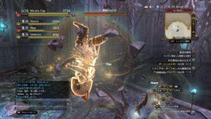 【DDON/ドラゴンズドグマオンライン】黒騎士ロイグ戦…仕様で死ねない3時間。 そうか…死ねないって、つらいのか…。