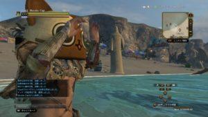 【DDON/ドラゴンズドグマオンライン】ブリア海岸でつかまえて! サマーフェスでクランイベントとかはやらないのですか、そうですか。