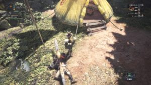 【MHW/モンハンワールド】ショートカットのセット方法を理解!! ショトカでジェスチャーも楽々と♪『ムラタの狩り手帖』