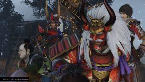 【無双OROCHI3】経験値稼ぎは合体神術でどかんとイタダキストライク!! 武器のオススメ属性は『収斂(しゅうれん)』なり♪