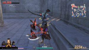 【無双OROCHI3】最強武将は誰だ!? 柴田勝家さんが戦場の敵を『斬』で溶かして候。