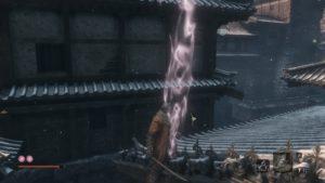 【SEKIRO】『寄鷹の狼煙の覚書』は結局なんのヒントだったのか…。葦名本城は危険がいっぱい☆ の巻。