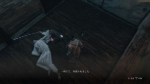 【SEKIRO】最終章突入! 終わりゆく葦名、とどめを刺すのは…あれ、拙者!?の巻。
