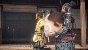 【NIOH2/仁王2】 これが私のユニフォーム! 形写しで光の戦士へジョブチェンジ??…でござる。